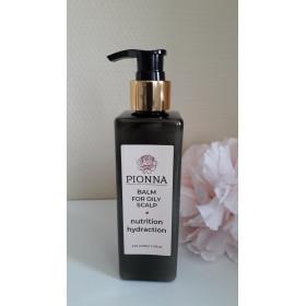 Бальзам для жирной кожи головы Pionna, 220 ml