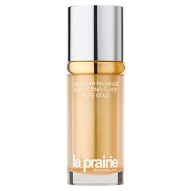 La Prairie Cellular Radiance Perfecting Fluide Pure Gold Флюид для лица с клеточным комплексом 40 мл