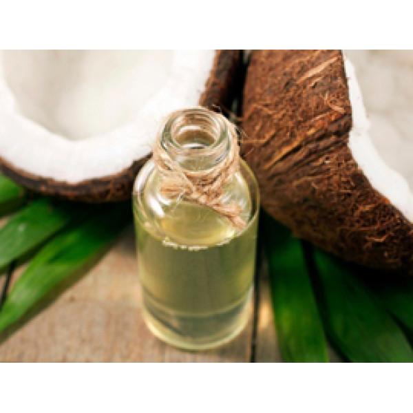 Кокосовое масло для волос