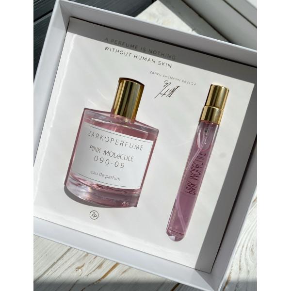 Zarkoperfume pink molecule 090.09 Парфюмированная вода