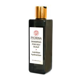 Шампунь для жирной кожи головы Pionna, 250 мл