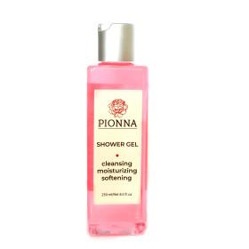 Гель для душа Pionna, 250 ml