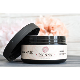 Маска для волос Pionna, 250 ml