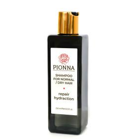 Шампунь для нормальной кожи головы Pionna, 250 мл.