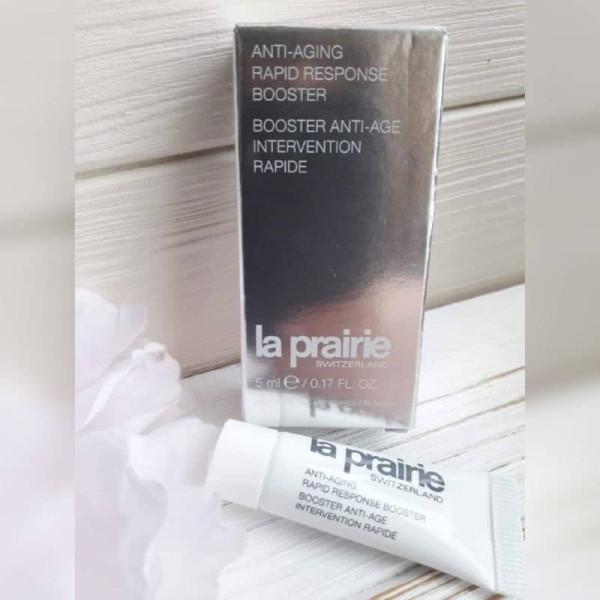 La Prairie Anti-Aging Rapid Response Booster Быстродействующая гель-сыворотка