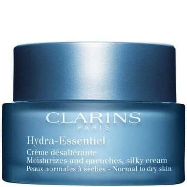 Clarins Hydra-Essentiel creme Увлажняющий крем для нормальной кожи