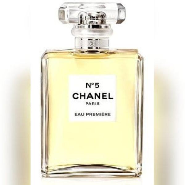 Chanel No 5 Eau Premiere — Парфюмерная вода