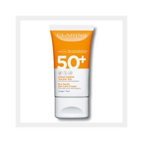 Creme Solaire Corps Hydratante Солнцезащитный крем для тела SPF 50+