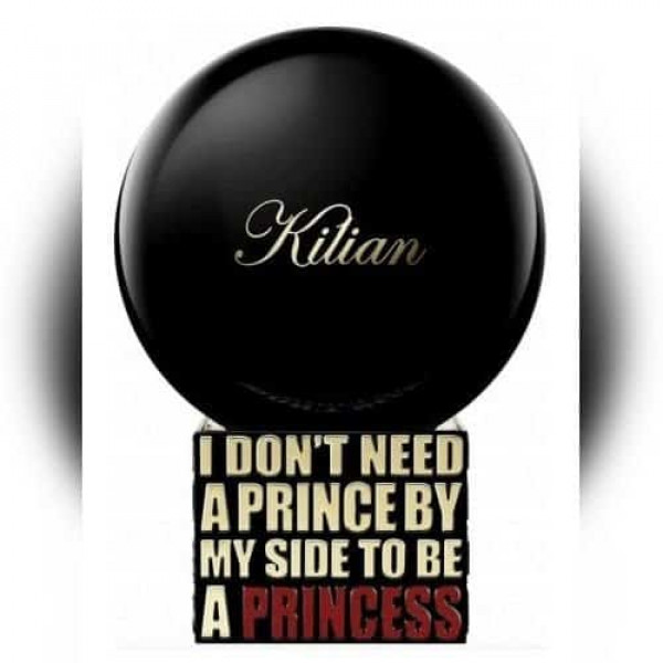 By Kilian I Don't Need A Prince By My Side To Be A Princess Парфюмировання вода