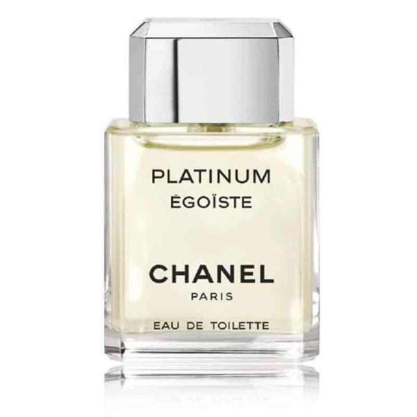Chanel  PLATINUM Egoiste Туалетная вода (тестер)