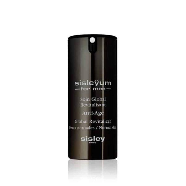 Sisley Sisleyum For Men антивозрастной крем-гель для нормальной кожи лица