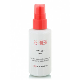 My Clarins Re — Fresh Освежающий лосьон-спрей для молодой кожи