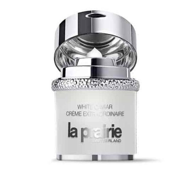 La Prairie White Caviar Creme Extraordinaire Крем для лица увлажняющий, отбеливающий