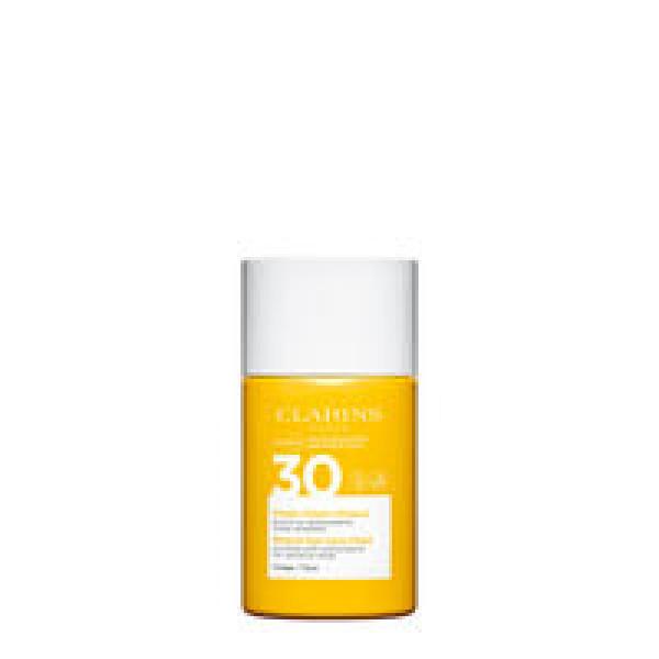 Clarins Fluide Solaire Minéral Visage Cолнцезащитный флюид для лица SPF 30