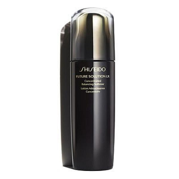 Shiseido Future Solution LX Concentrated Balancing Softener Концентрированный балансирующий софтнер