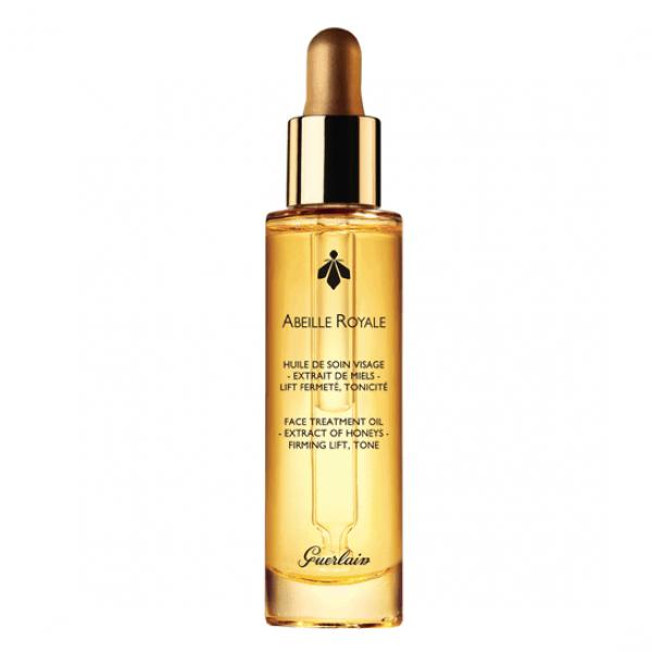 Guerlain Abeille Royale Face Treatment Oil — Масло-Стимулятор упругости кожи