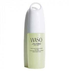 Waso Quick Matte Moisturizer Oil-Free Мгновенно матирующая увлажняющая эмульсия, без содержания масел