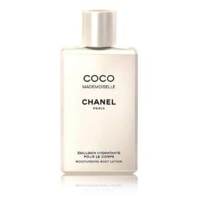Chanel Coco Mademoiselle body lotion — Увлажняющая эмульсия для тела