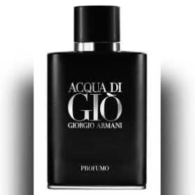 Giorgio Armani Acqua di Gio Profumo parfum pour homme — Парфюмерная вода