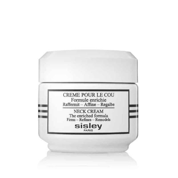 Sisley Neck Cream with Botanical Extracts Обогащенный крем для шеи