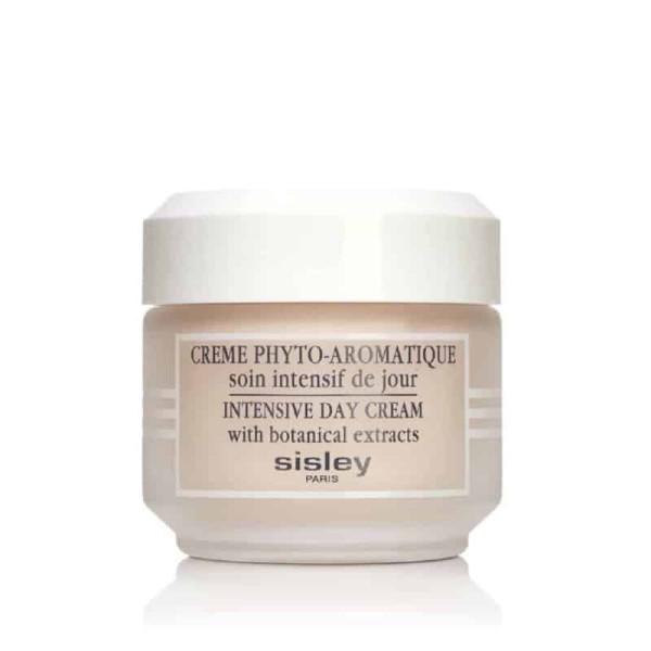 Sisley intensive day cream with botanical extracts Интенсивный дневной крем для эффективной борьбы с первыми признаками старения