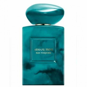Armani Privé Bleu Lazuli & Bleu Turquoise Аромат унисекс