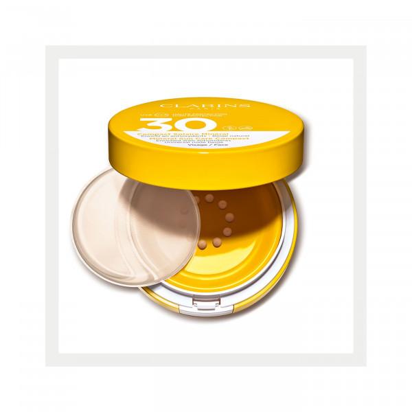 Clinique SPF 30 Минеральная пудра для лица