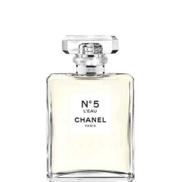 Chanel № 5 L'Eau Chanel — Туалетная вода
