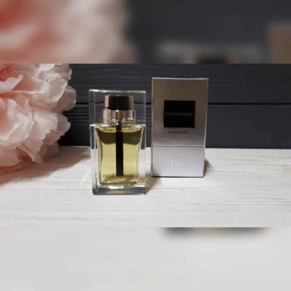 Миниатюра Dior Homme EDT 10 мл