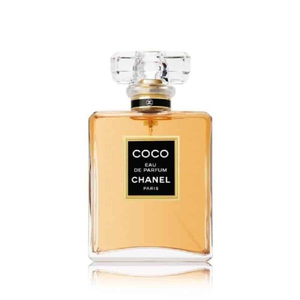 Chanel Coco Eau de Parfum — Парфюмерная вода