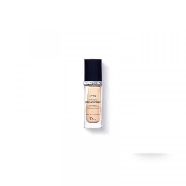 Christian Dior Diorskin Star SPF 30 — Тональный крем, сияние студийного макияжа