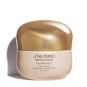 Shiseido Benefiance Nutriperfect Day Cream Дневной крем