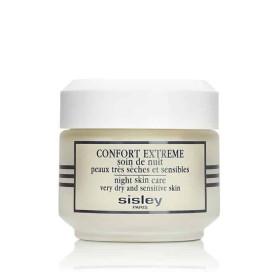 Sisley Confort Extreme Night Cream for Very Dry and Sensitive Skin Ночной крем для сухой кожи
