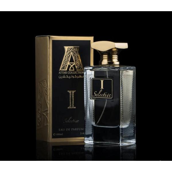Selective 1 EAU de PARFUM by Attar Collection