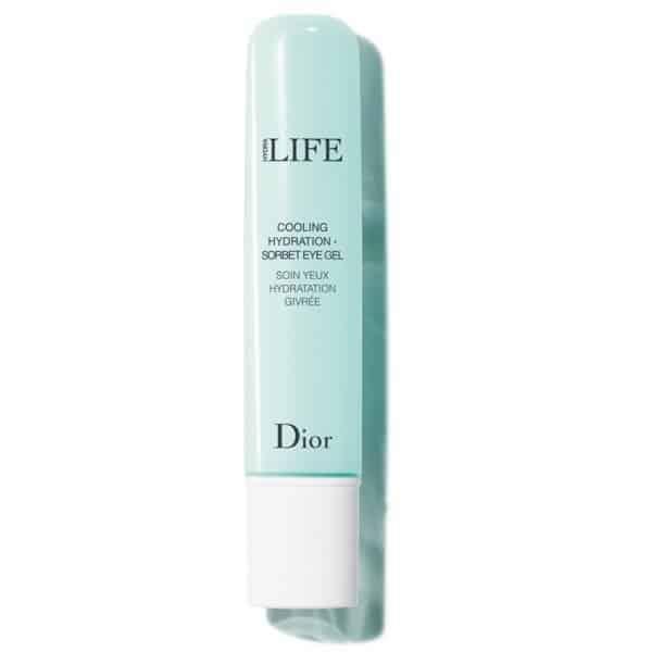 Christian Dior Hydra Life Cooling Hydration Sorbet Eye Gel Гель-сорбет для контура глаз
