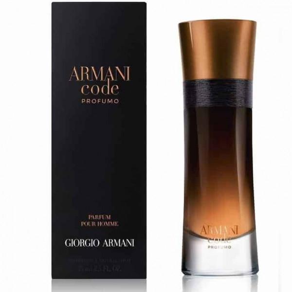 Giorgio Armani CODE profumo parfum pour homme -Парфюмерная вода