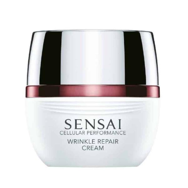 Kanebo Sensai Cellular Performance Wrinkle Repair cream Антивозрастной крем