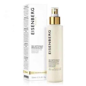 Eisenberg cleansing makeup removing gel Гель демакияж