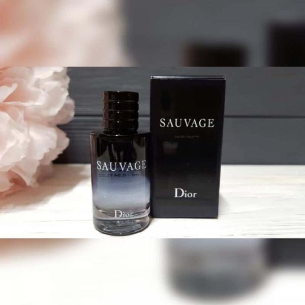 Миниатюра Dior Sauvage 10 мл