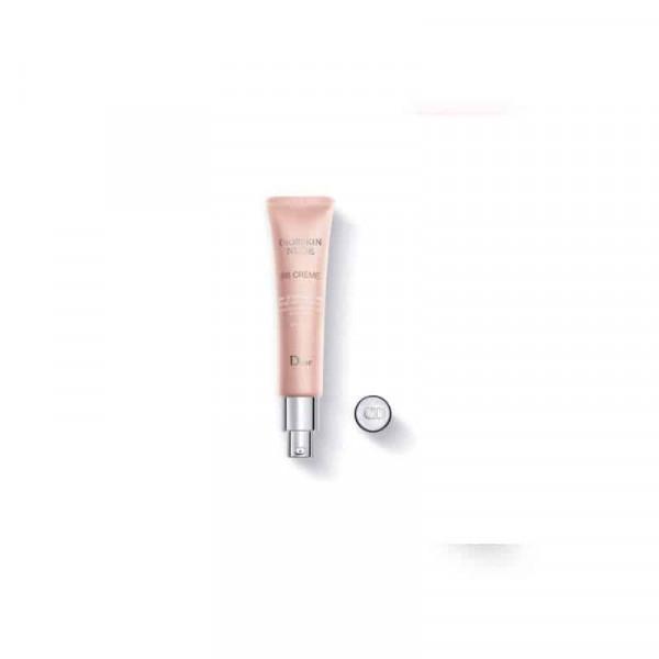 Christian Dior Diorskin Nude BB Creme SPF 10 — Совершенный тон и сияние кожи