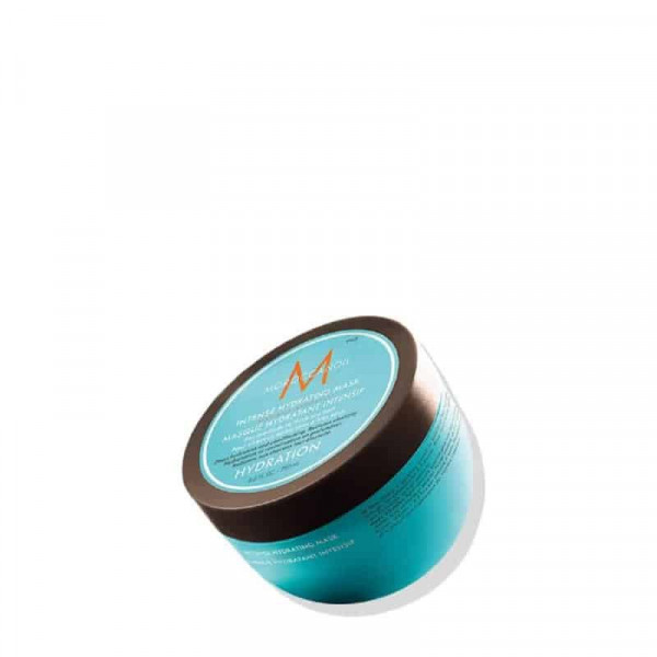 Moroccanoil Intense Hydrating Mask — Интенсивно увлажняющая маска для волос