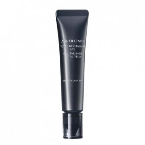 Shiseido men total revitalizer Восстанавливающий крем для кожи вокруг глаз