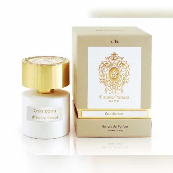 Tiziana Terenzi Luna Collection Cassiopea Extrait De Parfum