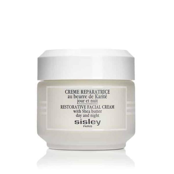 Sisley Restorative Facial Cream, восстанавливающий крем для лица