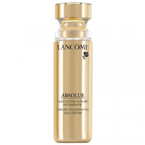 Lancome Absolue Sublime regenerating Oleo — Serum Восстанавливающая сыворотка