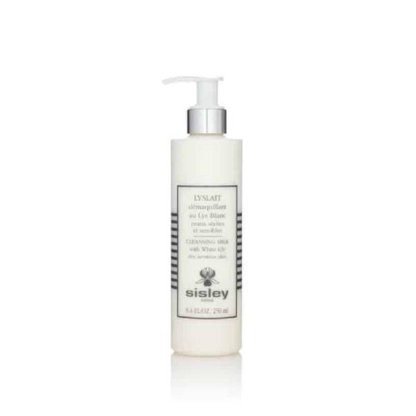 Sisley Lyslait Cleansing Milk with White Lily Молочко «Лисле» для снятия макияжа с белой лилией