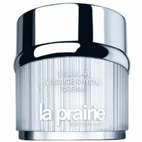 La Prairie Cellular Swiss Ice Crystal Cream Крем — Антивозрастной крем с клеточным комплексом