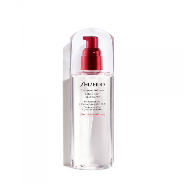 Shiseido Treatment Softener Софтнер для нормальной и комбинированной кожи