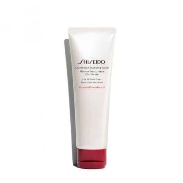 Clarifying Cleansing Foam (for all skin types) Очищающая пенка для всех типов кожи