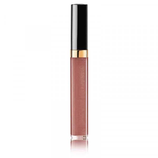 CHANEL Rouge Coco Gloss Увлажняющий ультраглянцевый блеск для губ